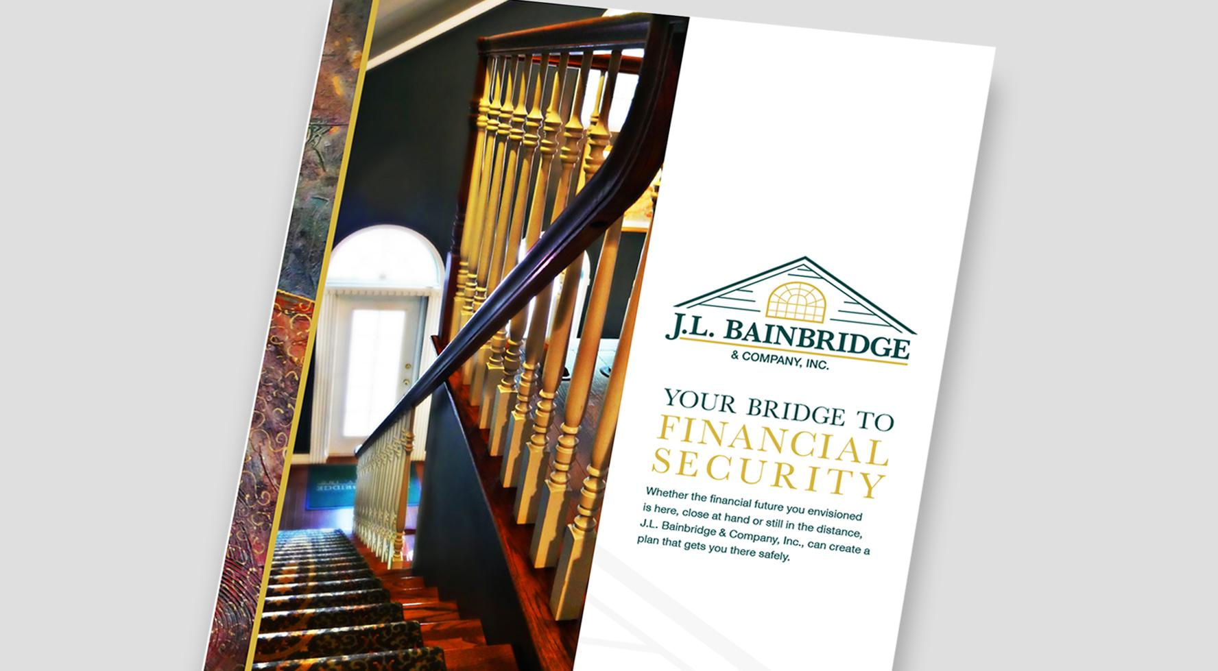 JL Bainbridge